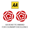 AA Award for culinary excellence